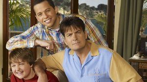 Two and a Half Men – Wer hat gefurzt?