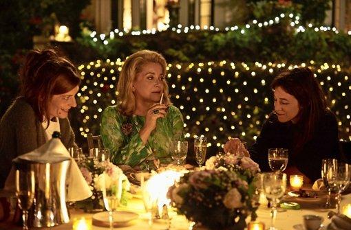 Filmkritik: Viel Lärm um wenig