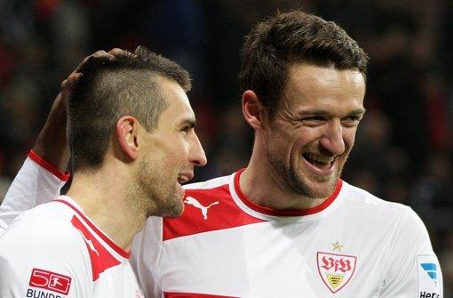 Wer bringt den VfB wieder auf Kurs?