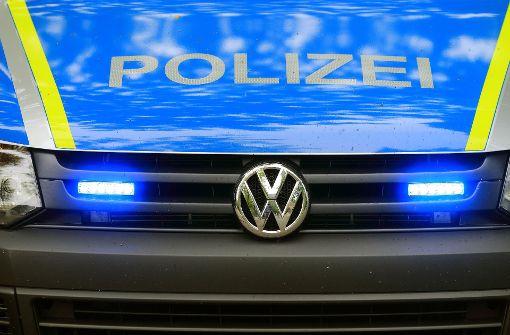In Sersheim ist ein Autofahrer auf einen Streifenwagen gefahren. Der Mann war offensichtlich betrunken. (Symbolfoto) Foto: dpa