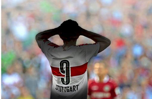 Schwierige Geschäfte für den VfB