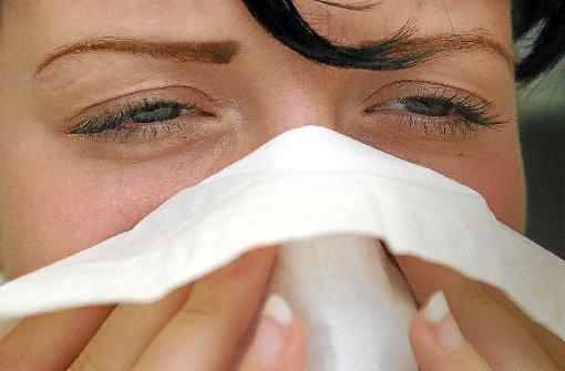 Was wirklich gegen Erkältung hilft