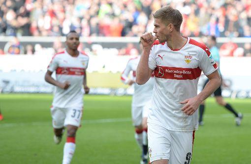 """VfB-Fans loben """"TORodde"""" und Sandhausen"""