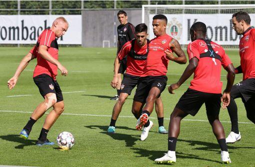 Rückkehr von Andreas Beck beim VfB rückt näher