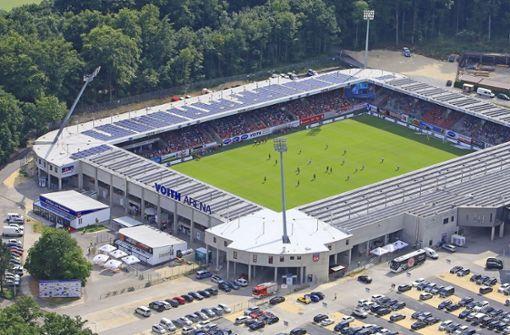 FC Heidenheim kauft Stadion