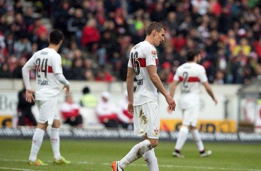 Florian Klein kann sich Verbleib in Stuttgart vorstellen
