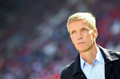 Neuer Job für Jan Schindelmeiser?