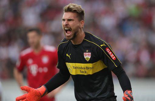 Torwart vom VfB Stuttgart fordert von Teamkollegen mehr Einsatz