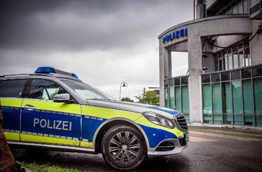 Unbekannte stehlen teuren Mercedes AMG