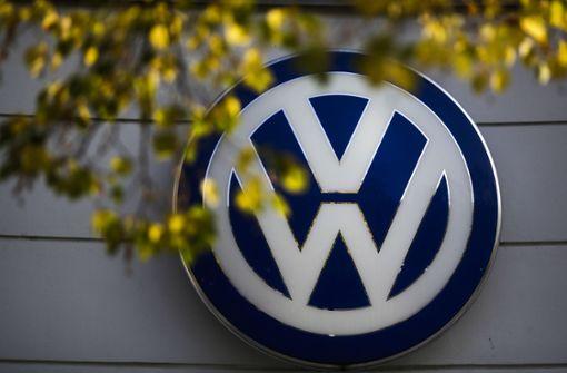VW scheitert mit Verfassungsbeschwerde in Karlsruhe