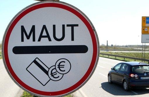 """""""Maut nur für Ausländer nicht machbar"""""""