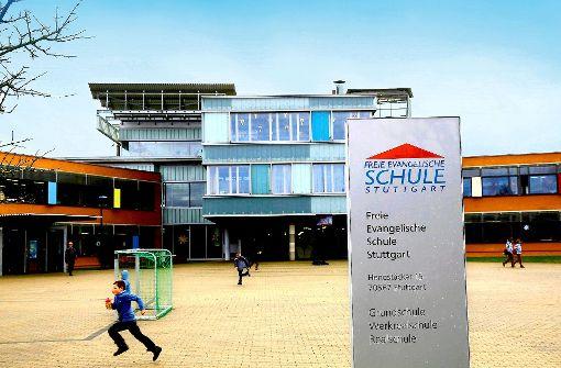 Drei Schulen werben für ihr  Konzept