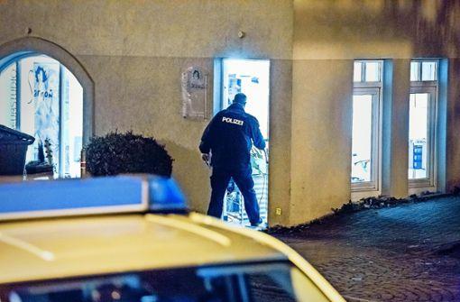 Vier Jahre Haft für Messerangriff auf Tochter