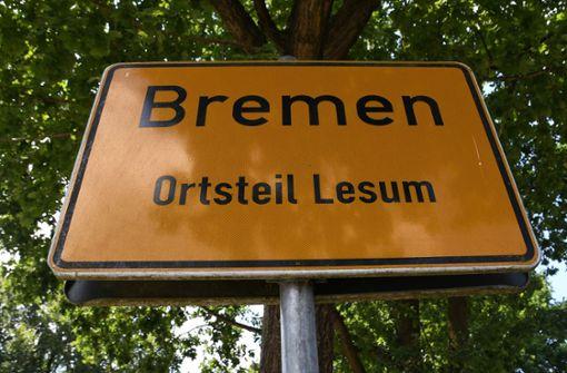 Im Bremer Ortsteil Lesum haben Unbekannte einen Mann fast totgeschlagen, weil sie ihn für einen Pädophilen hielten. Foto: dpa