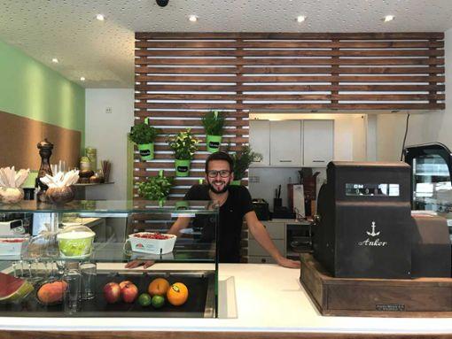 Neuer Saftladen Fruchttick eröffnet