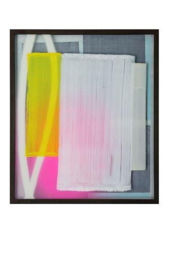 .... zu sehen: Neue Bilder .... Foto: Foto: Galerie Reinhard Hauff