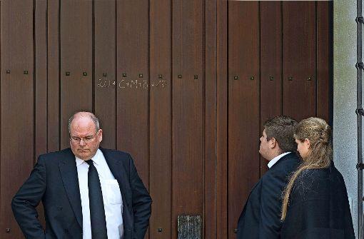 Sohn von Helmut Kohl kritisiert Pläne