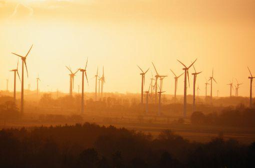 Windkraft spielt eine bedeutende Rolle für die Energiewende. Foto: Pixabay
