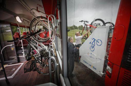Mehr  Fahrgäste im Nahverkehr erwartet