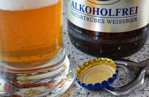 Das (alkoholfreie) Bier als Gesundbrunnen