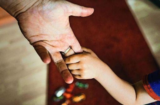 Heimat für Behinderte mit Kinderwunsch