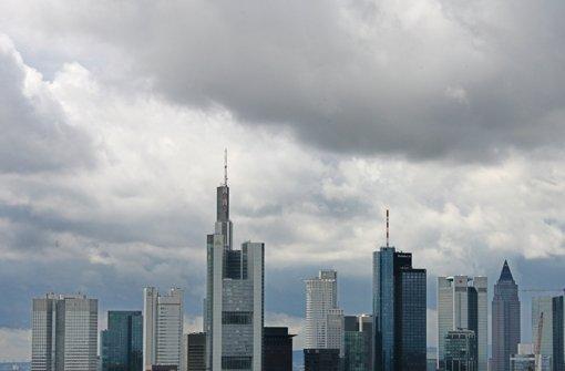 Neue Regeln für Bankenpleite
