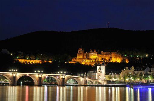 Mehr Touristen besuchen Baden-Württemberg