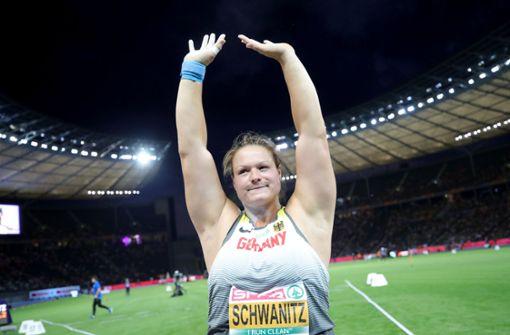 Ein Sommermärchen für die Sportler - Kritik an Merkel
