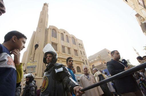 Junge Deutsche in Ägypten spurlos verschwunden