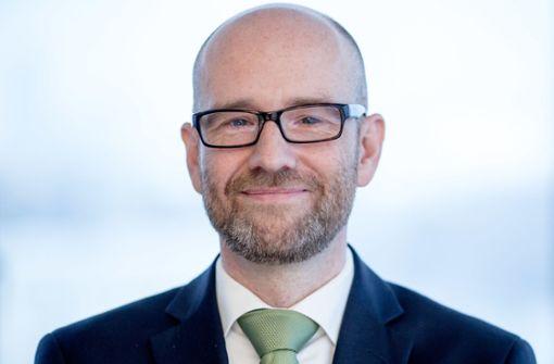 CDU-Generalsekretär will sich aus Amt zurückziehen