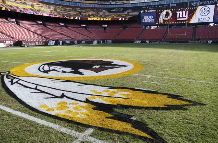 NFL-Team: Washington Redskins ändern ihren Namen