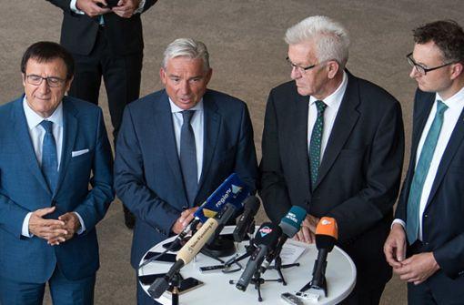 Regierung legt Beschwerde wegen Euro-5-Verbot ein