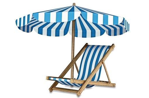 Liegestuhl mit sonnenschirm clipart  Sonnenschirm Für Liegestuhl | Prinsenvanderaa