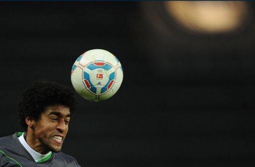 Dante wechselt zu Bayern München