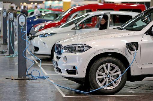 BMW rückt beim CO2-Flottenwert an Daimler ran