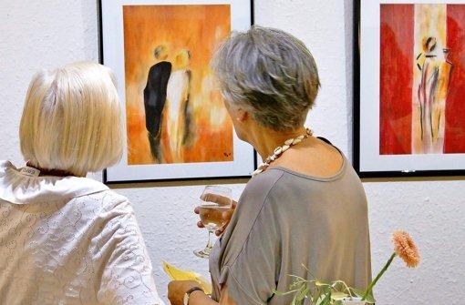Tiefe Begegnungen mit der Kunst