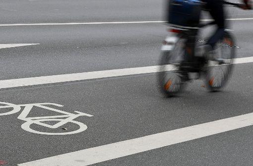 Drei Unfälle mit Radfahrern