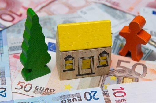 Lohnt sich ein Bausparvertrag?