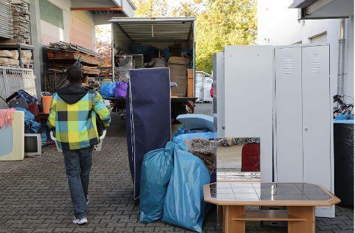 Fellbach will Flüchtlinge in eigener Regie betreuen