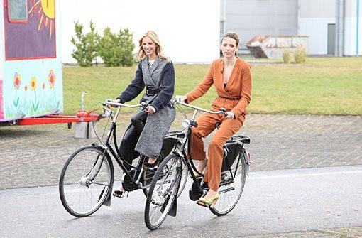 Kurkova und Padberg: Die Anti-Heidis?