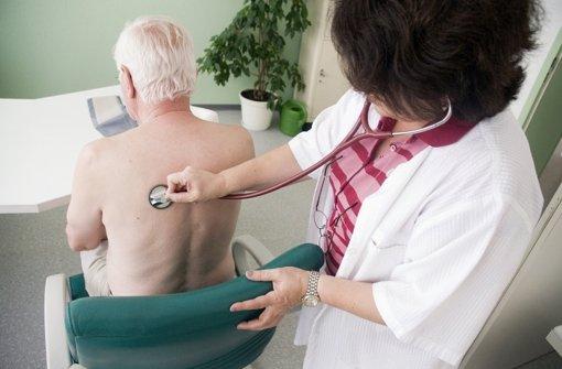 Stadtseniorenrat bangt um Arzt des Vertrauens