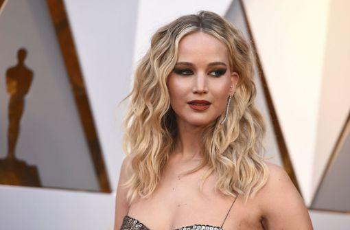 Harvey Weinstein soll mit Sex mit Jennifer Lawrence geprahlt haben