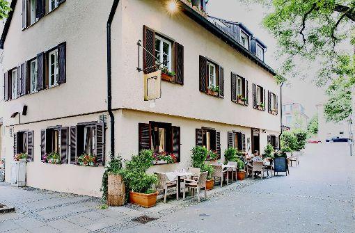 Auf Tripadvisor die erste Adresse in Stuttgart: die Weinstube am Stadtgraben in Bad Cannstatt Foto: Lichtgut/Verena Ecker