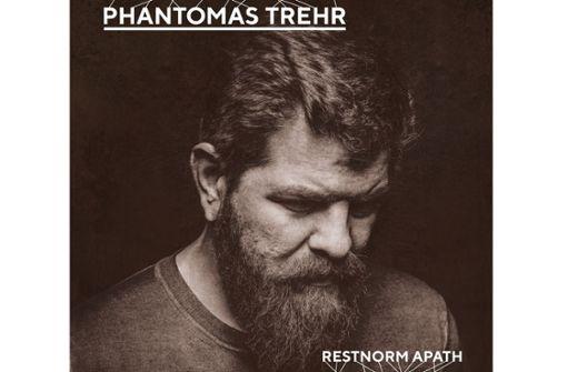 """Das Album """"Restnorm-Apath"""" wurde Anfang Februar veröffentlicht.  Foto: Romhart"""