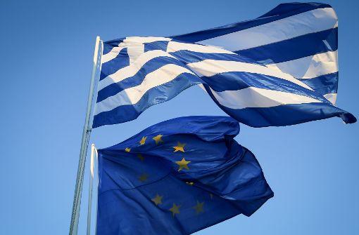 Athen ist auf einem guten Weg