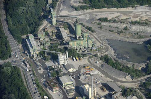 Biogut aus dem Kreis vergärt bald  in der Pfalz