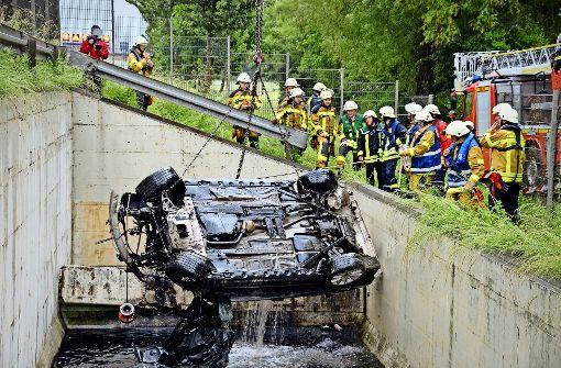 Tödlicher Unfall: Fahrer wegen Übermüdung verurteilt