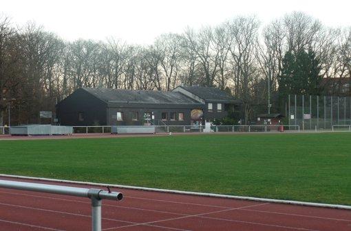Sportverein plant neue Halle