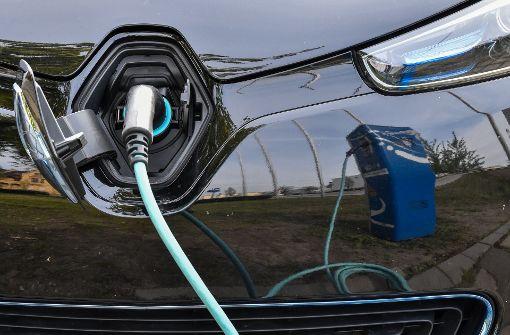 Stromnetz nicht vorbereitet für Ausbreitung von E-Mobilität