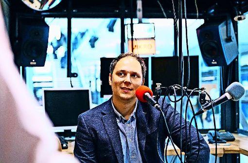 Stuggi.TV sucht neue Moderatoren